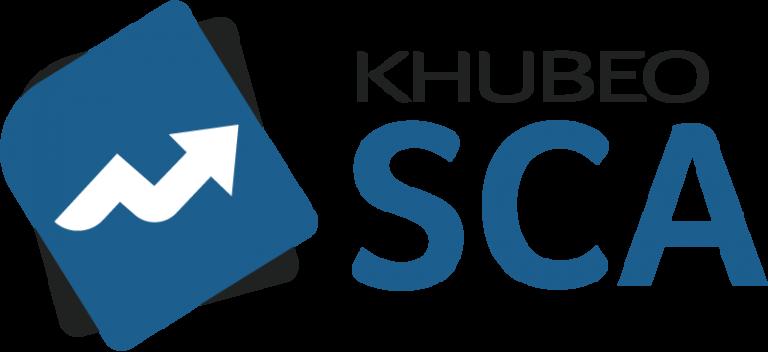 Logo Khubeo SCA