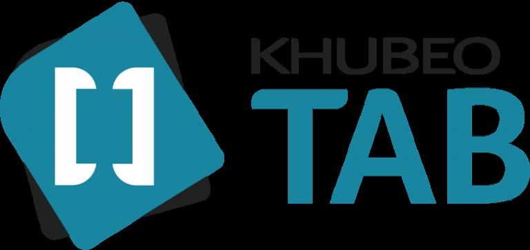 Logo Khubeo TAB